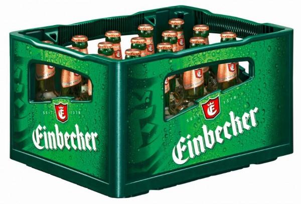 Einbecker Ur-Bock dunkel 20x0,33 Mehrweg