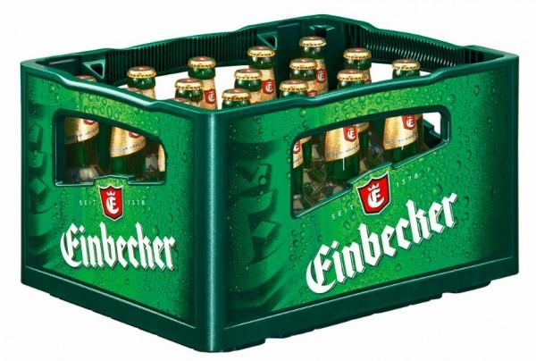 Einbecker Ur-Bock hell 20x0,33 Mehrweg