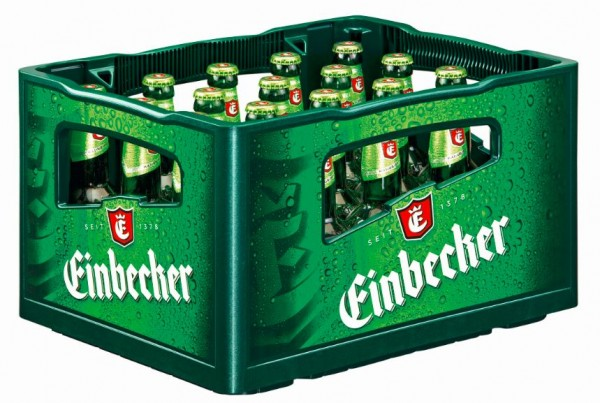 Einbecker Mai-Ur-Bock 20x0,33 Mehrweg