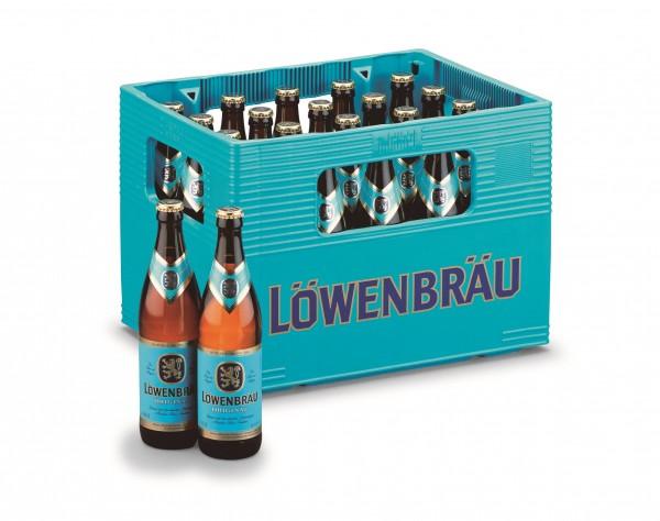 Löwenbräu Original 20x0,5 Mehrweg