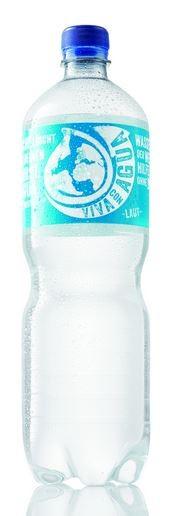 Viva con Agua laut 12x1,0 PET Einweg Kasten (D)