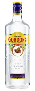 Gordons Gin 37,5% 0.7 Einweg