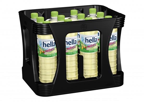 Hella Wellness 12x1,0 Einweg (D)