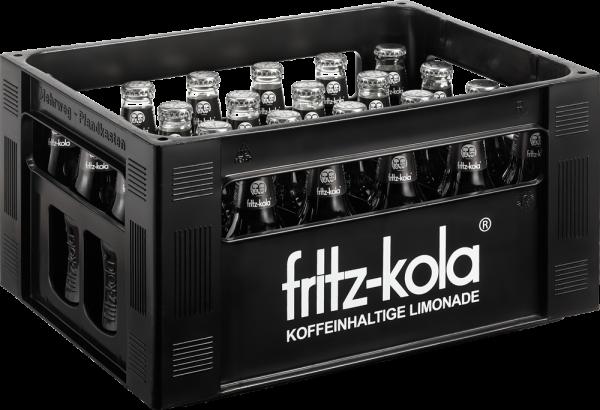 Fritz Kola 24x0,2 Mehrweg (S)
