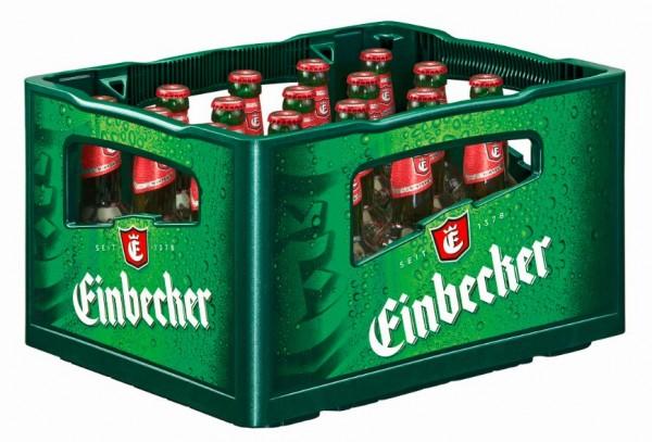 Einbecker Winterbock 20x0,33 Mehrweg
