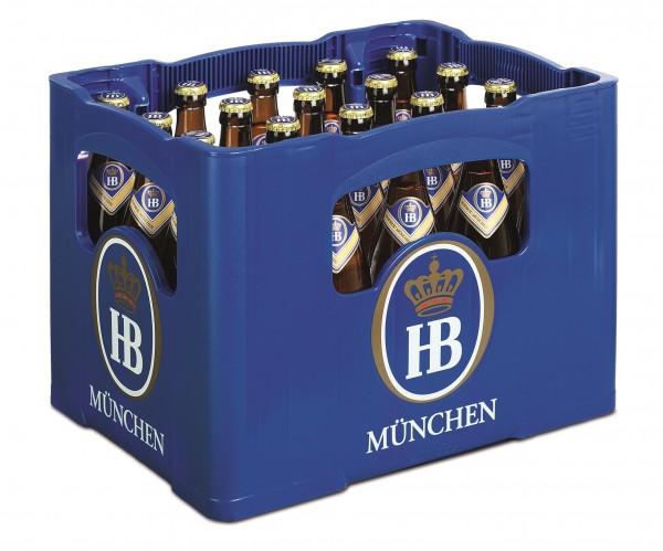 Hofbräu Original 20x0,5 Mehrweg
