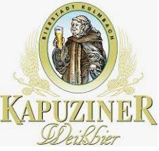 Kapuziner Weißbier  Kulmbacher Brauerei AG