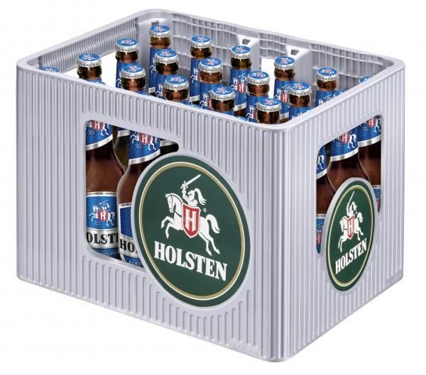 Holsten alkoholfrei 24x0,33 Mehrweg