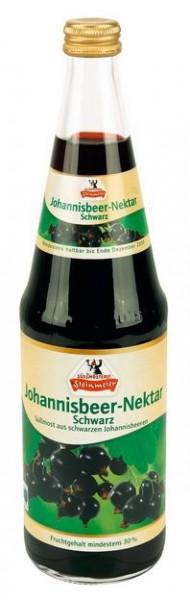 Steinmeier schwarze Johannisbeere 6x0,7 Mehrweg
