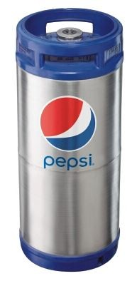 Pepsi Cola 20 ltr. Premix Mehrweg