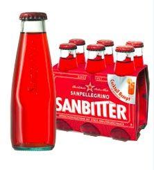 SAN PELLEGRINO Sanbittèr 0,098 Einweg