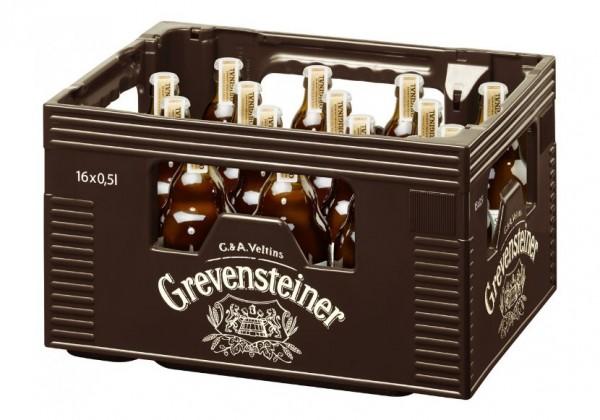Grevensteiner Original 16x0,5 Mehrweg