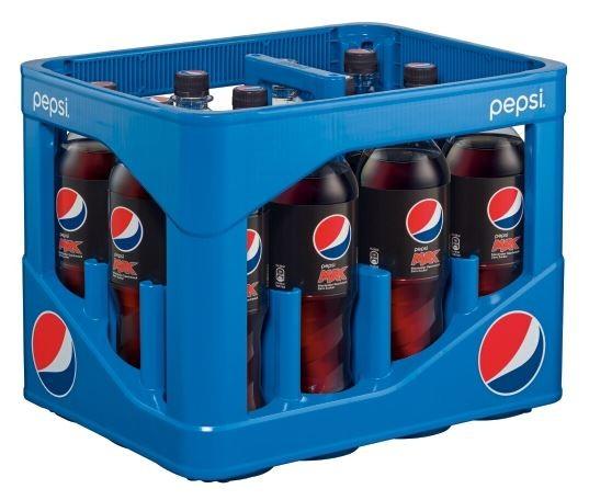 Pepsi Max 12x1,0 PET Mehrweg