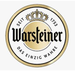 Warsteiner Brauerei  Haus Cramer KG