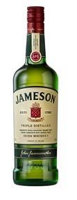 Jameson Irish Whiskey 40% 0,7 Einweg