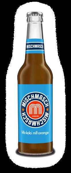 Fritz Mischmasch 24x0,33 Mehrweg