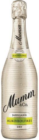 Mumm dry alkoholfrei 0,75 Einweg