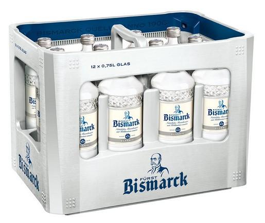 Fürst Bismarck Classic 12x0,75 Glasfl. Mehrweg