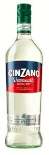 Cinzano Extra Dry 15 % 0,7 Einweg