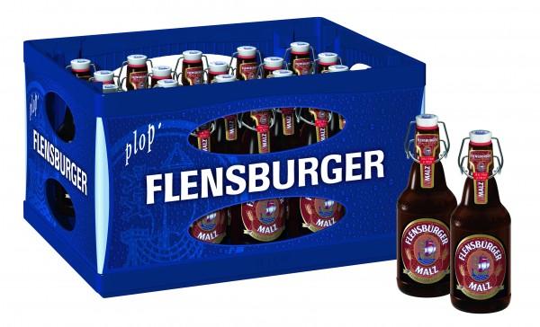 Flensburger Malz 20x0,33 Mehrweg