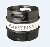 Warsteiner Premium Verum 20 ltr. KEG Mehrweg (M)