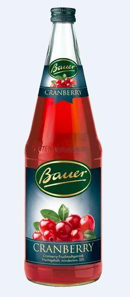 Bauer Cranberry 6x1,0 Mahrweg