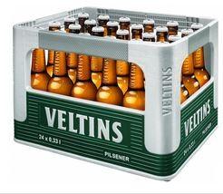 Veltins Pils 24x0,33 Mehrweg (D)