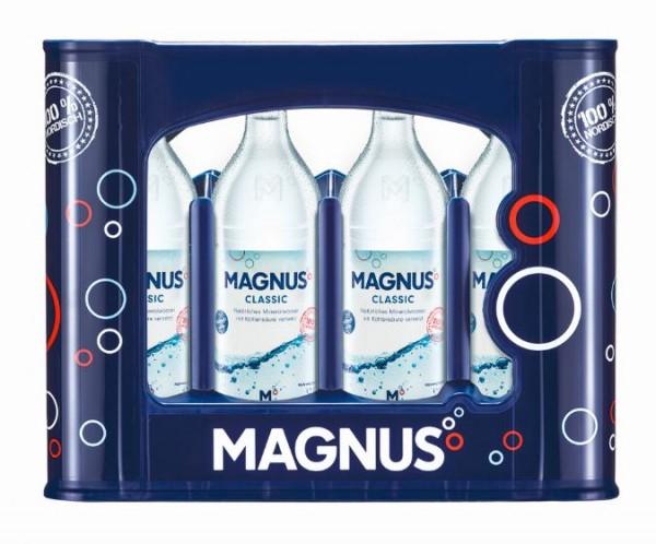 Magnus Classic 12x0,7 Glasfl. Mehrweg (D)