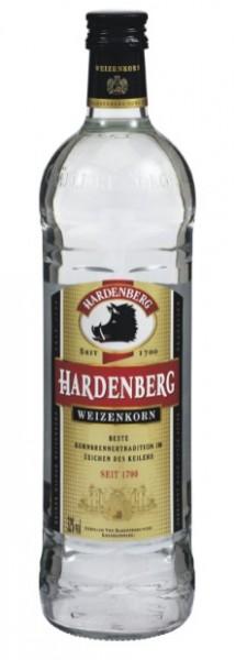 Hardenberger Korn 32% 0.7 Einweg