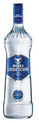 Wodka Gorbatschow 37,5% 1,0 Einweg