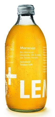 Lemonaid Maracuja 20x0,33 Einweg