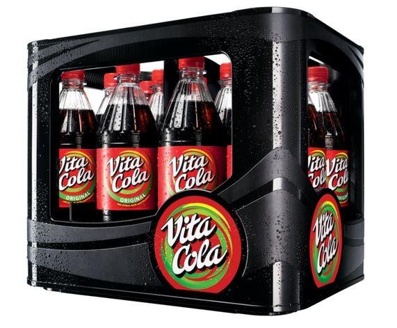 Vita Cola 12x1,0 Mehrweg