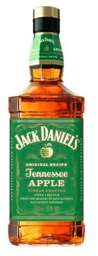 Jack Daniels Tennessee Apple 35% 0.7 Einweg