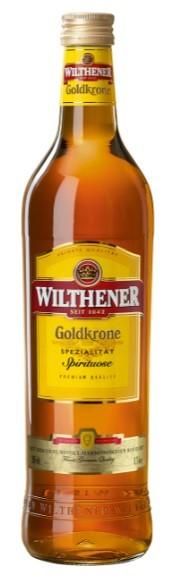 Wilthener Goldkrone 28% 0,7 Einweg