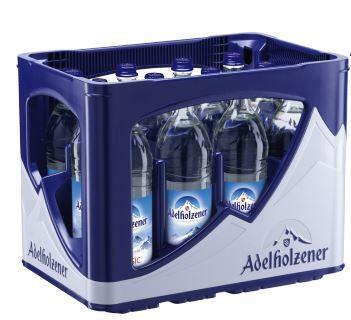 Adelholzener Classic 12x0,75 Glasfl. Mehrweg