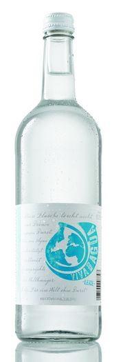 Viva con Agua leise Gastro 12x0,75 Glasfl. Mehrweg (D)