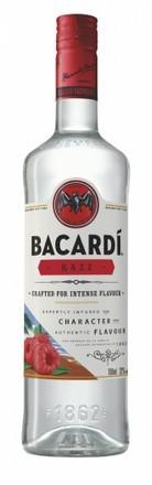 Bacardi Razz Raspberry 32% 0,7 Einweg