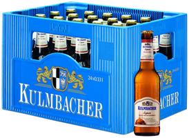 Kulmbacher Export 24x0,33 Mehrweg