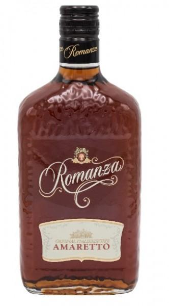 Romanza Amaretto 25 % 0.7 Einweg