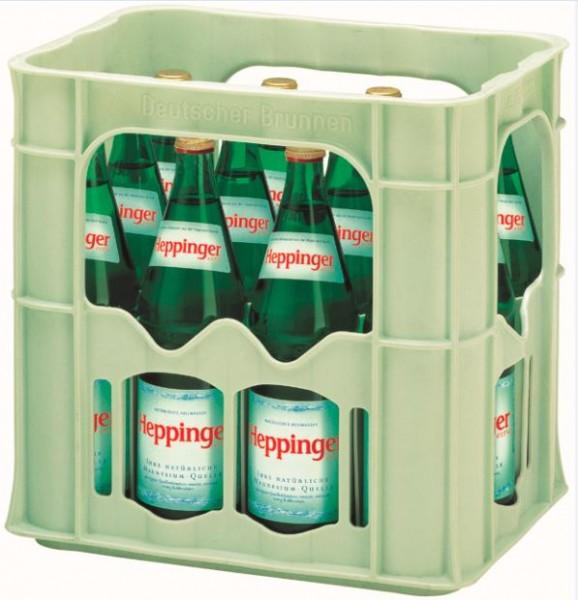 Heppinger 12x0,75 Glasfl. Mehrweg (D)