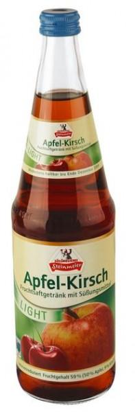 Steinmeier Apfel-Kirschsaft 12x0,7 Mehrweg