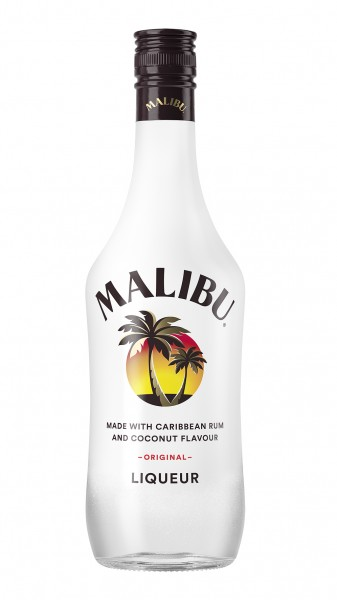 Malibu Kokoslikör 21 % vol. 0.7 Einweg