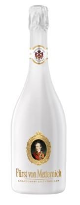 Fürst von Metternich Chardonnay Sekt trocken 0,75 Einweg