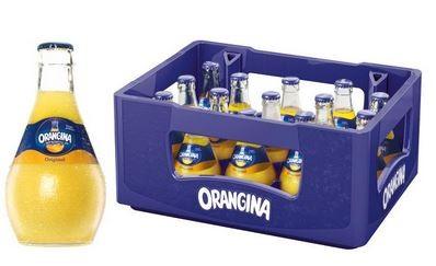 Orangina Classic 15x0,25 Mehrweg