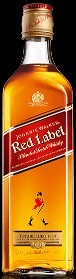 Johnny Walker Red 40% 0,7 Einweg