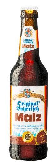 Original Bayrisch Malz 24x0,33 Mehrweg
