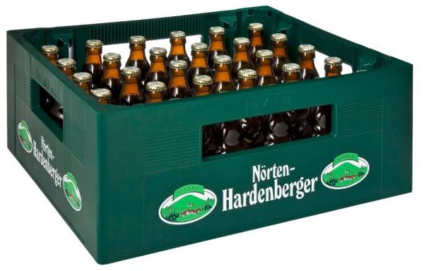 Nörten-Hardenberger Pils 30x0,33 Mehrweg