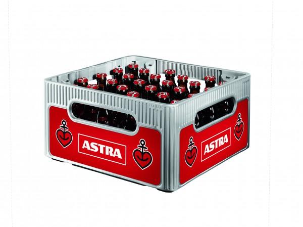 Astra Rakete 27x0,33 Mehrweg