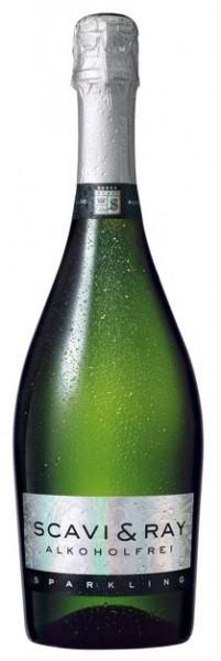 Prosecco Scavi & Ray alkoholfrei 0,75 Einweg (M)