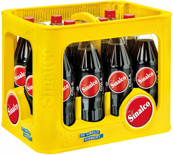 Sinalco Cola 12x1,0 PET Mehrweg